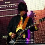 John Squire, The Stone Roses.