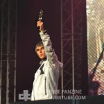 Ian Brown, The Stone Roses.