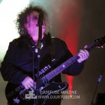 Robert Smith, The Cure.