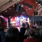French Films @ Yellow stage, Hultsfred