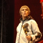 Ian Brown, The Stone Roses